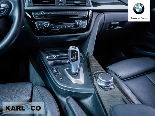BMW 320 Gran Turismo 320 Gran Turismo: Bild 12