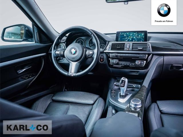 BMW 320 Gran Turismo 320 Gran Turismo: Bild 13