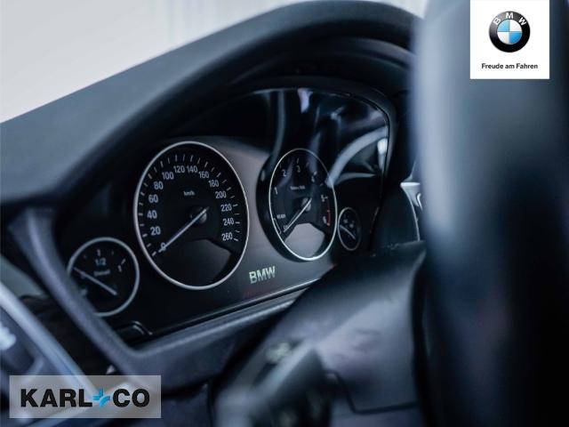 BMW 320 Gran Turismo 320 Gran Turismo: Bild 15