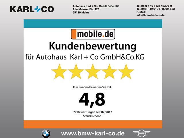 BMW 320 Gran Turismo 320 Gran Turismo: Bild 16
