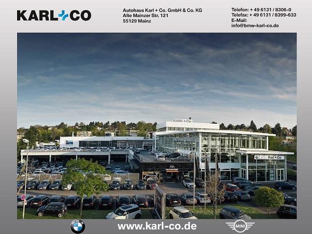 BMW 320 Gran Turismo 320 Gran Turismo: Bild 17