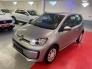 Volkswagen up!  move 1.0 LED-Tagfahrlicht Klima PDC AUX USB ESP