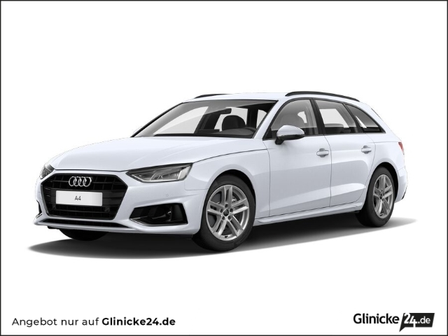 Audi A4  Avant 35 TDI advanced Navi Leder DAB LED