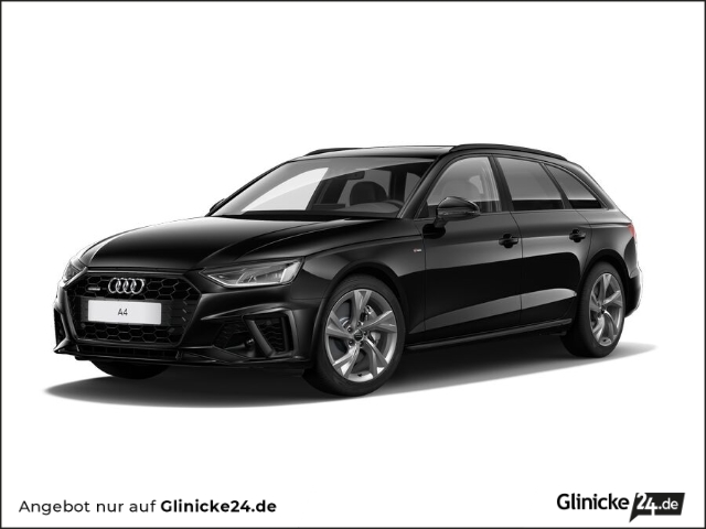 Audi A4  Avant 45 TDI qu. S line Panorama Leder Navi