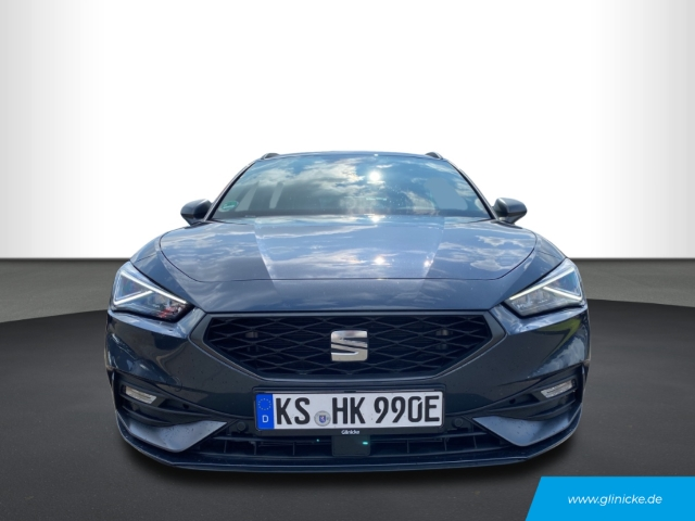 Seat Leon  Sportstourer FR e-HYBRID 1.4 DSG LED el.Heckklappe 18''LM