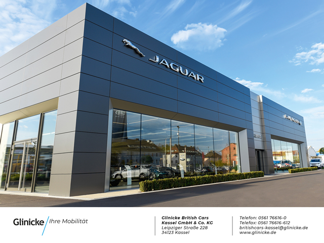 Jaguar XE P250 R-Dynamic Black Panoramadach