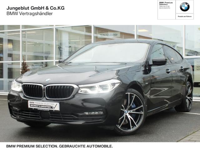 BMW 640 Gran Turismo 640 Gran Turismo