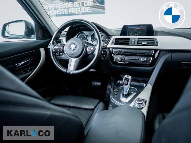 BMW 335 335: Bild 13