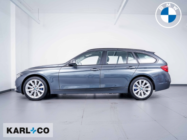 BMW 335 335: Bild 3