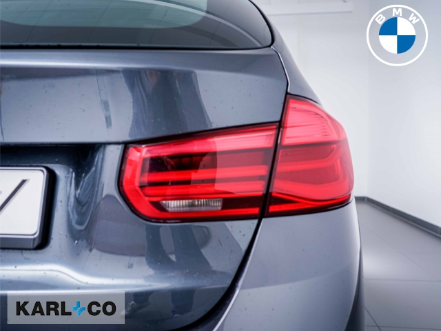BMW 335 335: Bild 7