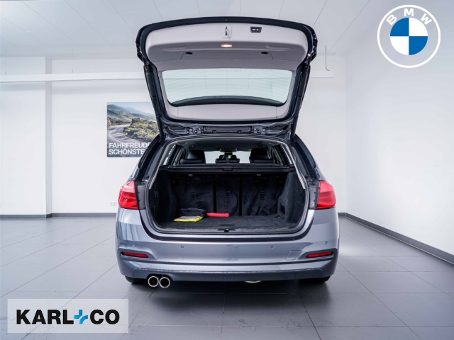 BMW 335 335: Bild 8