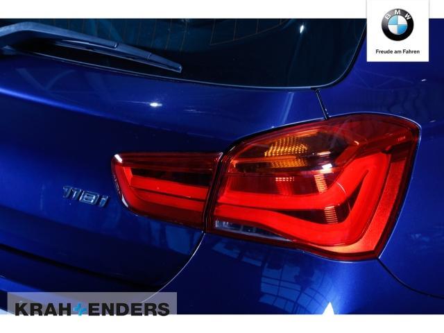 BMW 118 118: Bild 10