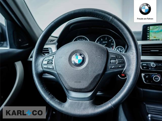 BMW 325 325: Bild 14