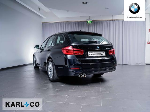 BMW 325 325: Bild 4
