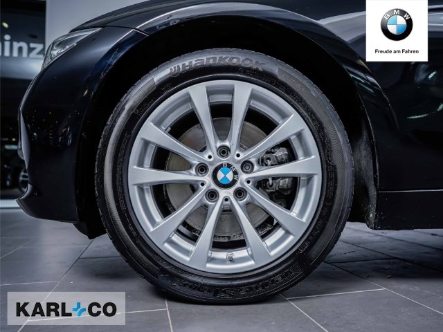 BMW 325 325: Bild 5