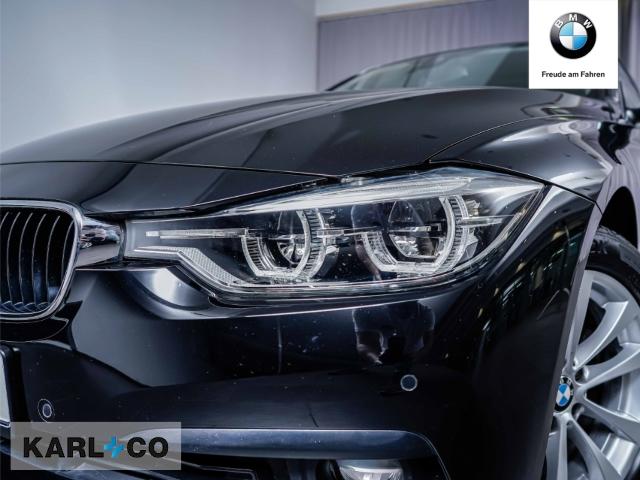 BMW 325 325: Bild 6
