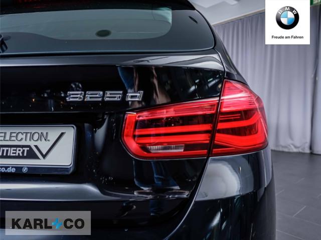 BMW 325 325: Bild 7