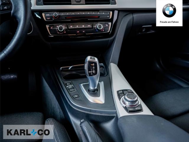 BMW 320 320: Bild 12