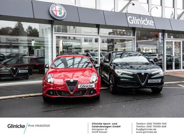 Alfa Romeo Giulietta sprint Sport 1.4 TB 16V EU6d-T Komfort Paket