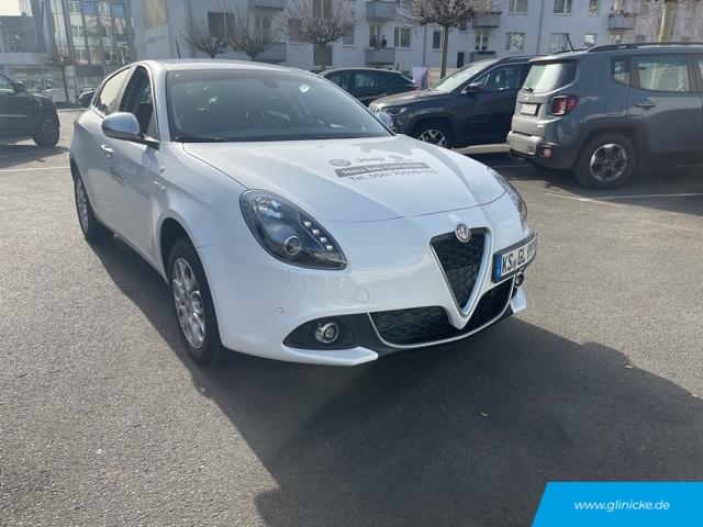 Alfa Romeo Giulietta Lusso TI 1.4 TB 16V EU6d-T 18Zoll Corsa Felge
