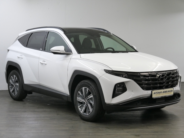 Hyundai Tucson Hybrid 4x2 Trend Krell Panodach Navi
