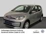 Volkswagen up!  move 1.0 LED-Tagfahrlicht  RDC Klima AUX USB ESP Seitenairb. met.