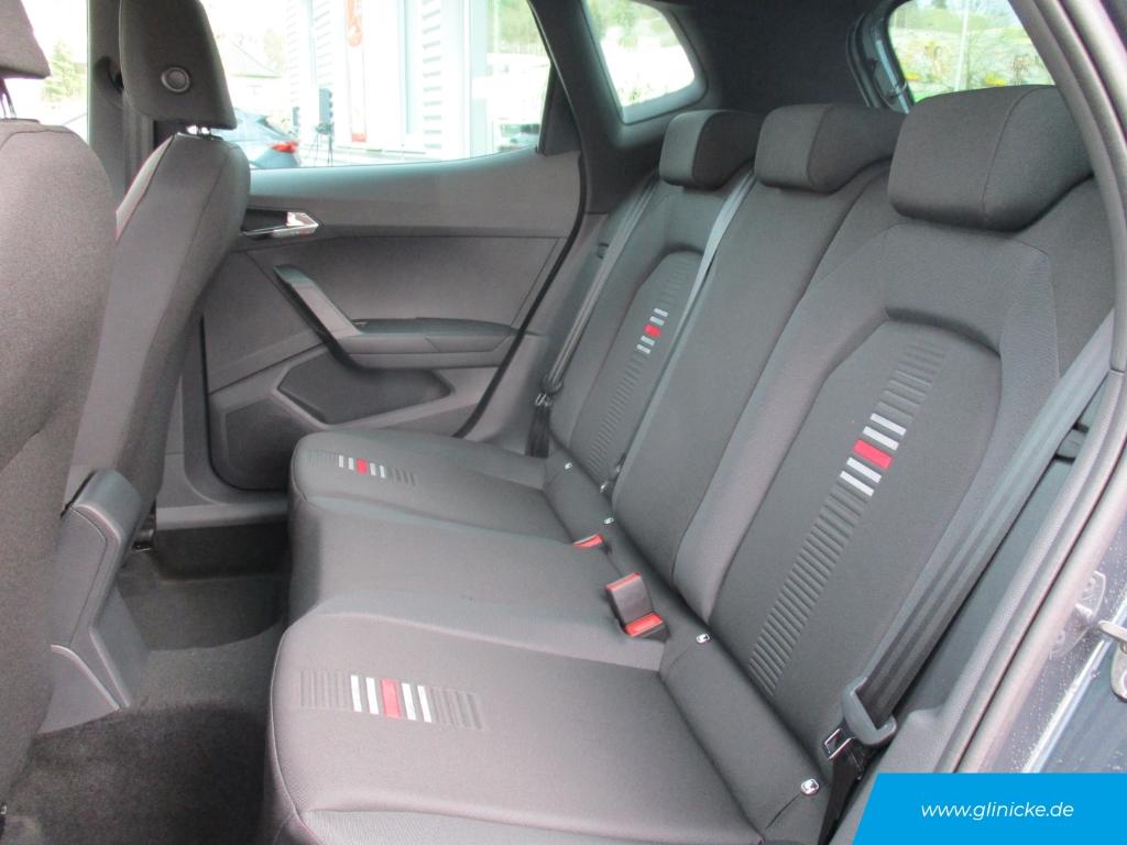 Seat Arona  FR 1.0 TSI Navi ACC PDC SHZ