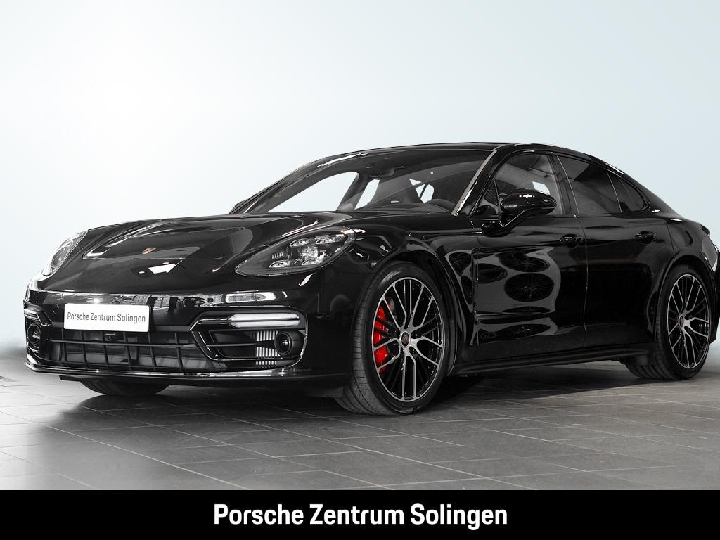 Porsche Panamera Gts 21 Hinterachslenkung Head Up Led In Solingen