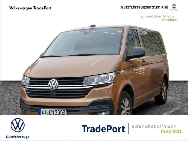 Volkswagen T6.1 Multivan  2.0 TDI Trendline USB PDC SHZ NAVI