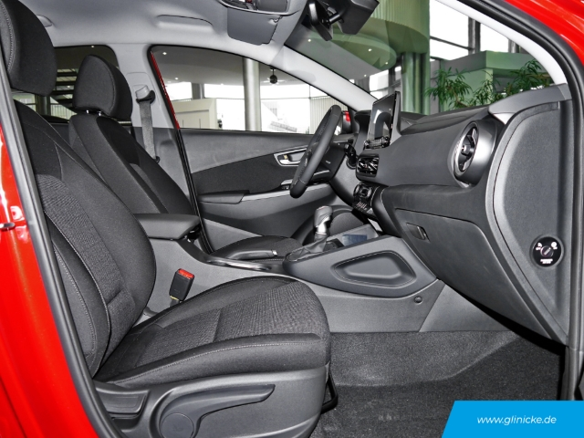 Hyundai Kona FL 1,0T Intro