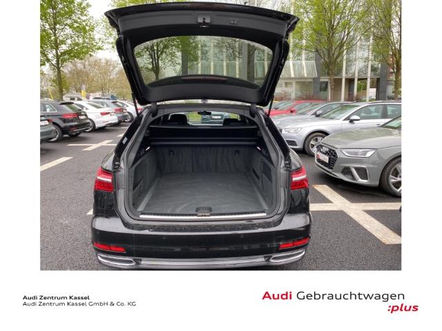Audi A6 Avant 45 TDI qu. Matrix Navi Leder AHK Pano