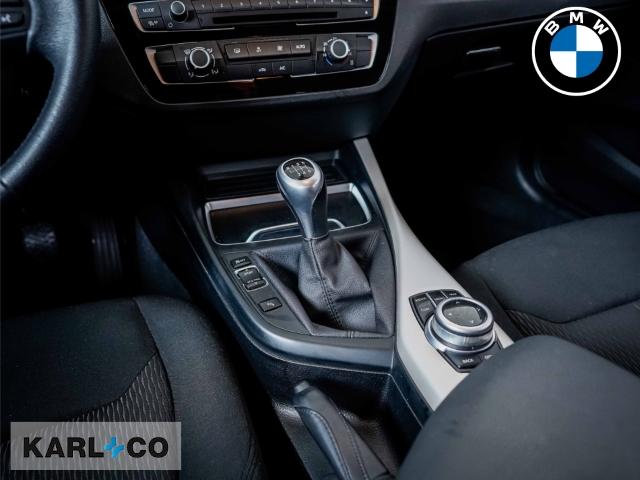 BMW 120 120: Bild 12