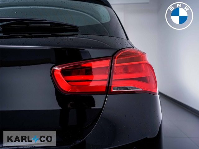 BMW 120 120: Bild 7