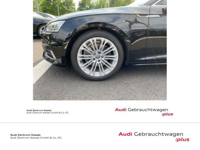 Audi A5 Sportback 40 g-tron sport Navi AHK DAB