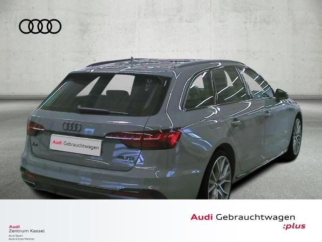 Audi A4 Av. 45 TDI qu. edition one S line Matrix B&O