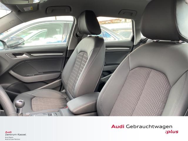 Audi A3 Sportback 30 TDI design LED NAVI AHK