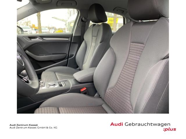 Audi A3 Limo quattro sport 2.0 TFSI Navi Xenon DAB