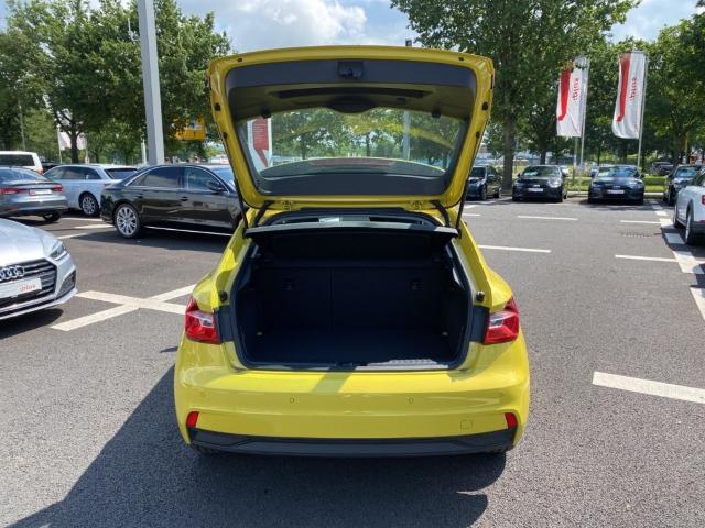 Audi A1 Sportback 30 TFSI Sportsitze Carplay DAB