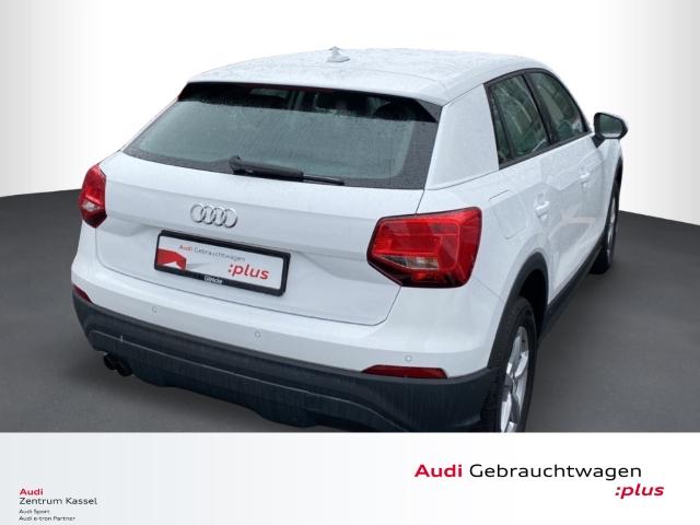 Audi Q2 1.4 TFSI Navi PDC Sitzheizung Audi Connect