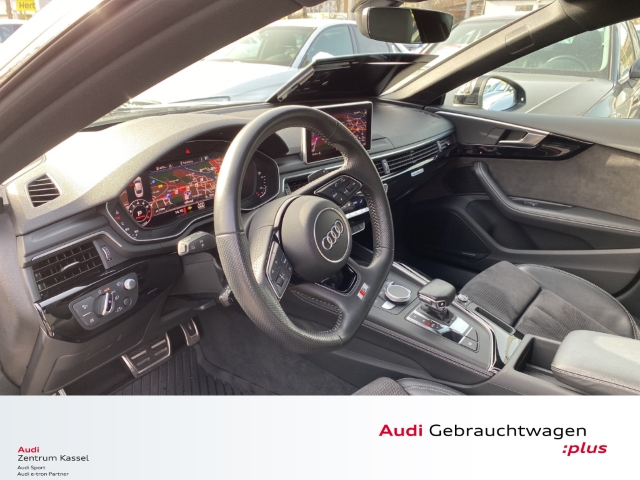 Audi A5 SB qu. 2.0 TFSI S line Matrix B&O HuD Memory