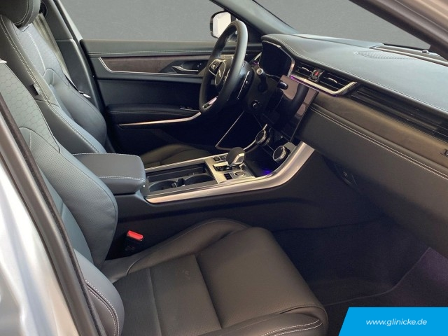 Jaguar XF D200 AWD Sportbrake R-Dynamic SE, Facelift