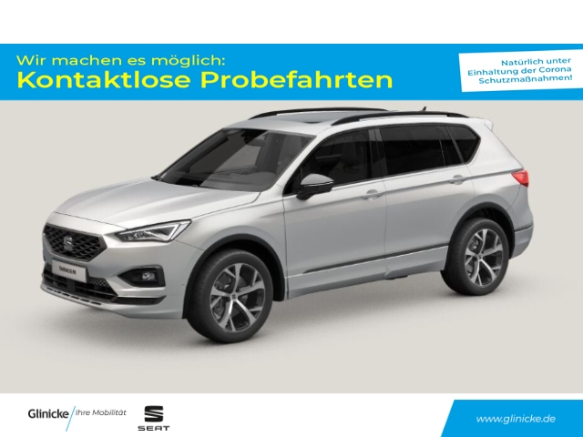 Seat Tarraco  FR 1.4 e-HYBRID 180 kW DSG AHK TopView 20''LM
