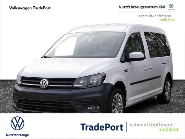 Volkswagen Caddy  Maxi 2.0 TDI Trendline FSE KLIMA AHK EURO6