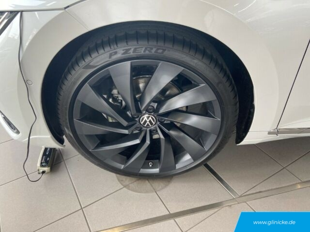 Volkswagen Arteon R-Line 4Motion Head-up-Display Leder LED Navi StandHZG Keyless AD Dyn. Kurvenlicht