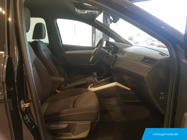 Seat Arona  Xcellence BEATS 1.0 TSI Navi LED Sitzheizung