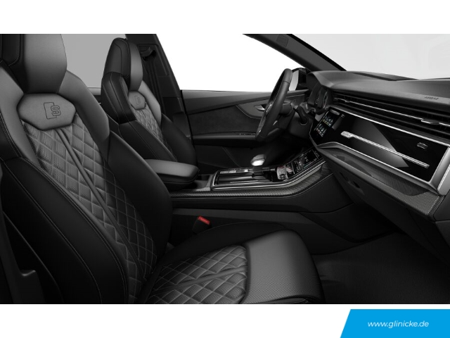 Audi SQ8 4.0 TFSI quattro EU6d