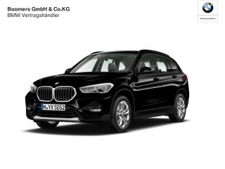 BMW 320d xDrive M Sport Touring Leder AHK Navi HeadUP Parklenkass. LED AD HUD Allrad Fernlichtass. - Bild 1
