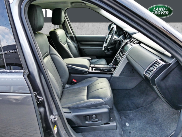 Land Rover Discovery Discovery