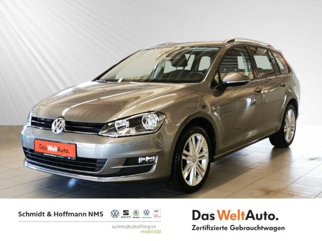 Volkswagen Golf Variant  LOUNGE 1.2 TSI 7-GANG DSG STANDHEIZUN