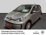 Volkswagen up!  move 1.0 LED-Tagfahrlicht Klimaanlage AUX USB Metallic Lackierung